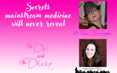Secrets Mainstream Medicine Will Never Reveal